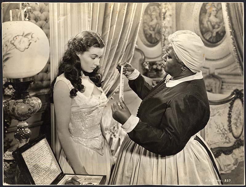 Gone With The Wind Original Movie Still Photograph